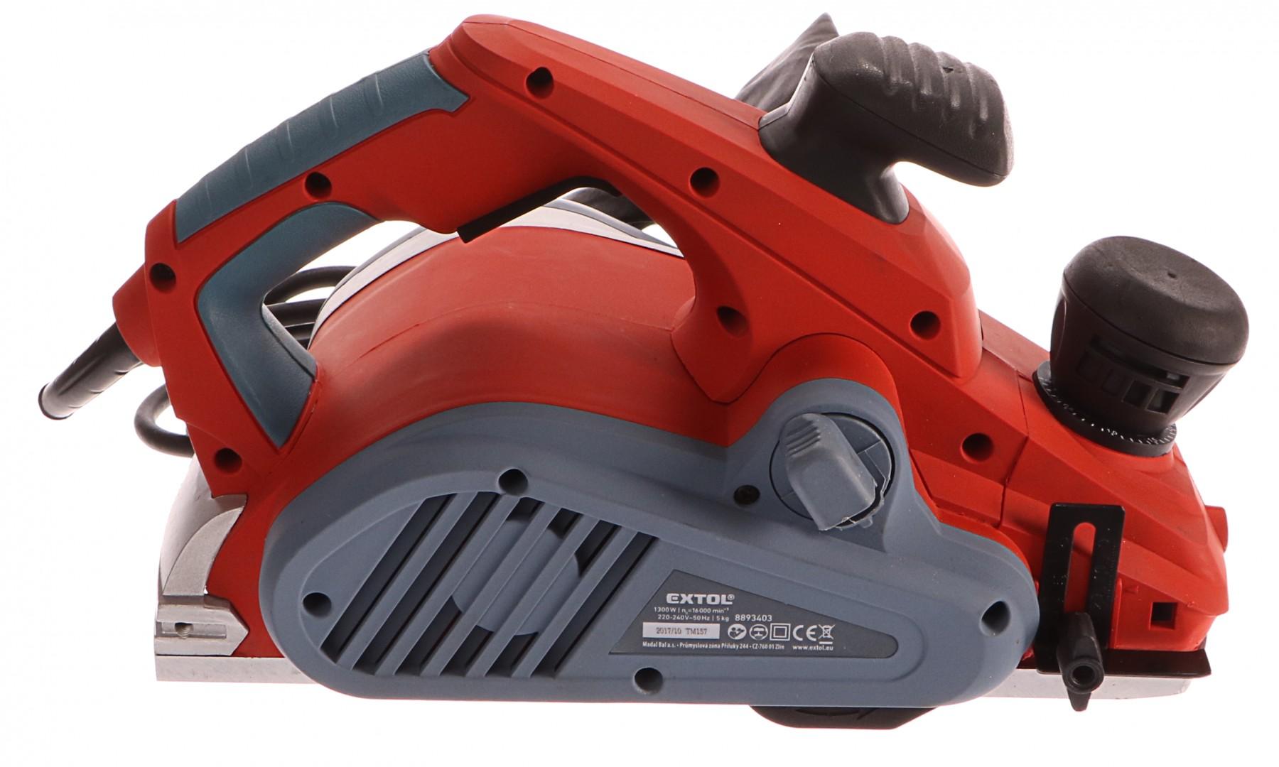 744120b25299d Hoblík, 1300W, 110mm, 0-3,5mm, EXTOL PREMIUM, EP 1300, 8893403 ...