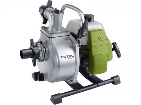 Čerpadlo motorové proudové, 250l/min EXTOL-CRAFT