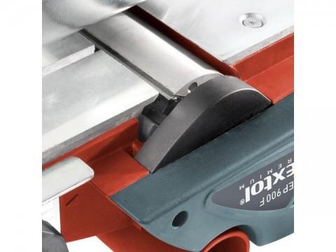 Hoblík elektrický, 900W, 82mm, 0-3mmEP 900 F, 8893401 EXTOL-PREMIUM