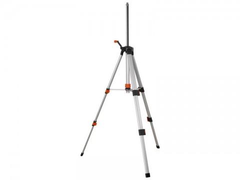 """Stativ výsuvný, 420-1200mm, závit 5/8"""" (16mm), Alu konstrukce, EXTOL PREMIUM"""