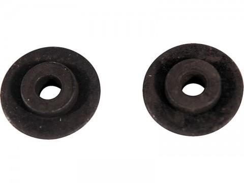 Kolečko řezací, 2ks, 18x4x4,8mm, pro 8848011, HSS EXTOL-PREMIUM