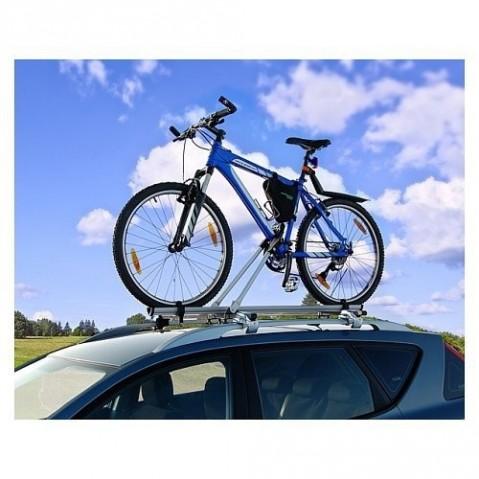 Nosič jízdního kola hliníkový PLATINUM COMPASS