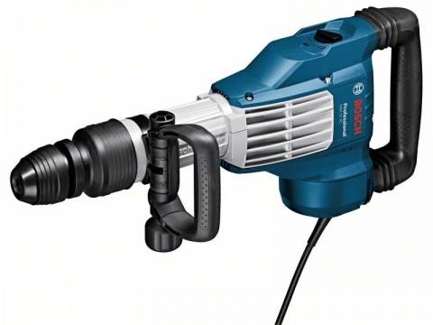 Sekací kladivo s SDS-max Bosch GSH 11 VC Professional, 0611336000