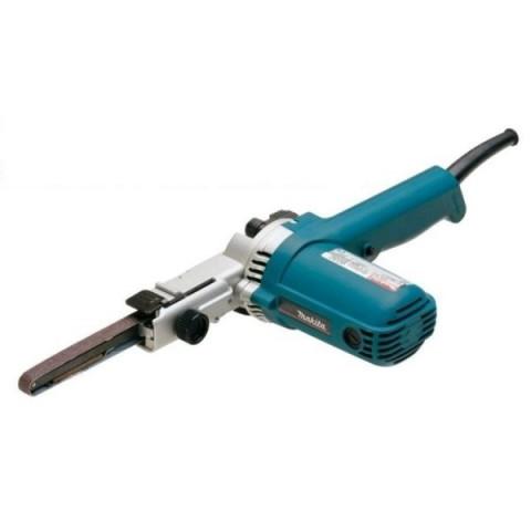 Pásový pilník Makita 9032, 500W, brusný pás 533x9 mm