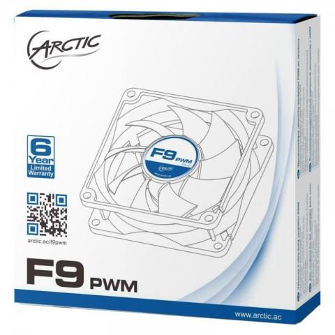 ARCTIC COOLING Ventilátor F9 PWM Rev.2