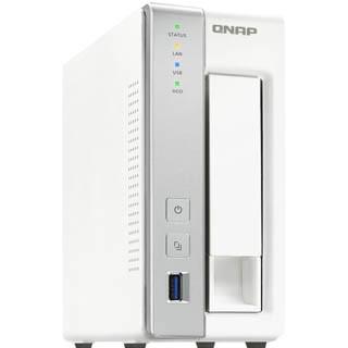 QNAP NAS Server TS-131P 1xHDD/SSD