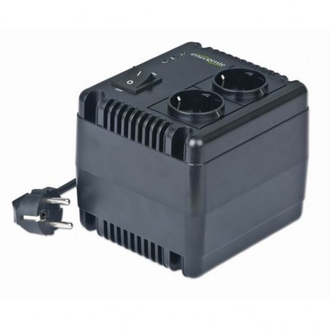 GEMBIRD EG-AVR-1001 stab. napätia 220V/1000VA