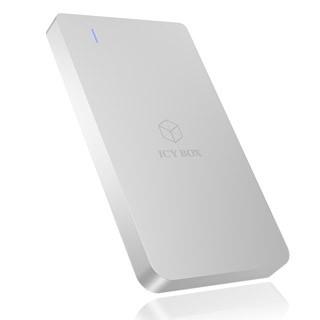 RAIDSONIC ICY Hliníkový ext. box pre 2x M2 SATA