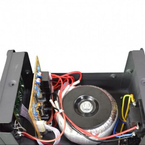 GEMBIRD EG-AVR-D1000-01 Stab. napätia 220V/1000VA