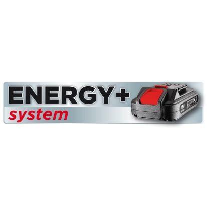 GRAPHITE Li-Ion batéria 18V, Li-Ion 4.0Ah ENERGY+