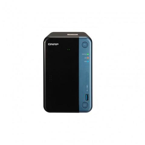 QNAP NAS Server TS-253Be-2G 2xHDD/SSD