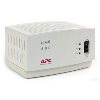 APC Line-R Power Conditioner/Reg 1200VA