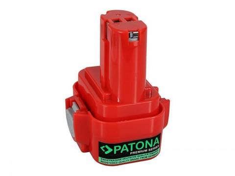 Batéria MAKITA 9.6V 3300mAh PATONA PT6114