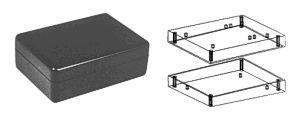 Krabička Z34B