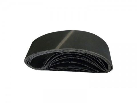 Plátno brusné nekonečný pás, 75x457mm, P180, GEKO