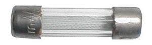Pojistka F 6.3A    6,3x32mm