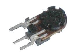 Trimer 330K stojatý  5mm PIHER