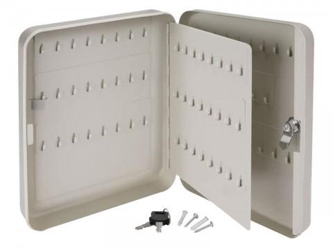 Trezor EXTOL CRAFT 99023 schránka na 93 kľúčov (300x240x80mm)
