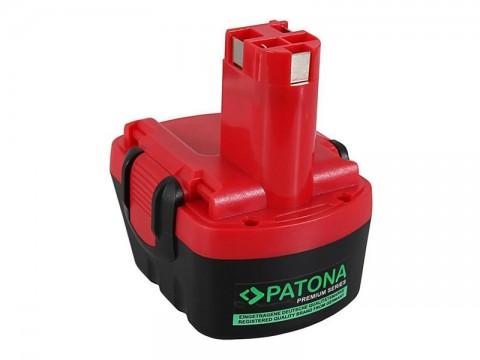 Batéria BOSCH 3300 mAh 12V premium PATONA PT6117