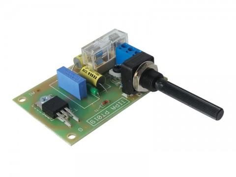 Modul TIPA PT019 Triakový regulátor výkonu 230V/10A