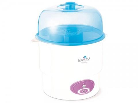 Sterilizátor dojčenských fliaš BAYBY BBS 3010