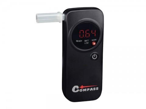 Tester alkoholu COMPASS AlcoZero 01905