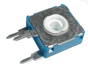 Trimer   5K stojatý  10mm BL PIHER