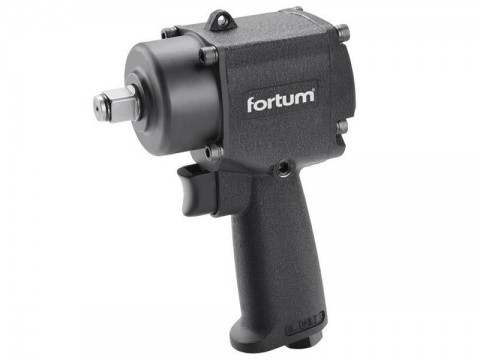 Uťahovák rázový pneumatický FORTUM 4795010 mini