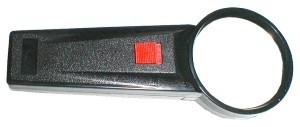 Lupa ručná HADEX P123