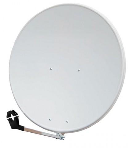 Satelitní parabola 80FE Emme Esse bílá