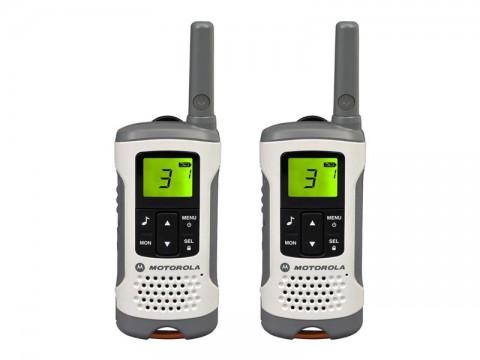 Vysielačky MOTOROLA TLKR T50