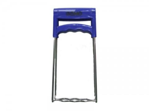 Vytahovací kleště zavař. sklenic DOMO modré