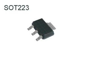 Tranzistor BCX52-16 smd  PNP  60V,1A,1.3W  SOT223