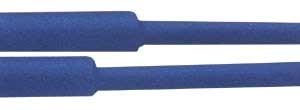 Bužírka zmršťovacia -   3.5 / 1.75mm modrá