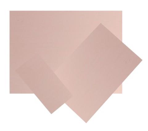 Cuprextit 100x50x1,5 jednovrstvový
