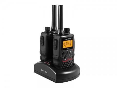 Vysielačky SENCOR SMR 600 TWIN