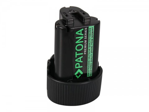 Batéria MAKITA 10.8V 2500 mAh PATONA PT6111