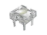 LED  auto  biela  4000mcd/80°
