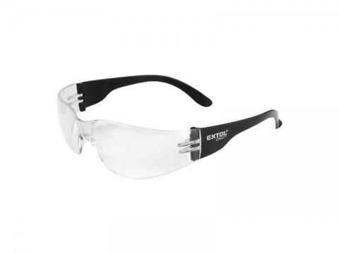 Okuliare ochranné EXTOL CRAFT 97321