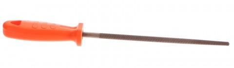 Pilník kruhový, 200mm, sek 2 EXTOL-PREMIUM