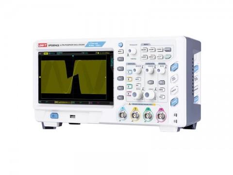 Osciloskop UNI-T UPO2074CS