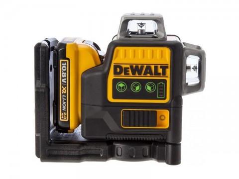 Laser krížový AKU DEWALT DCE0811D1G