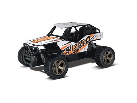 RC model auto BRC 20.425 RC Wizard BUDDY TOYS