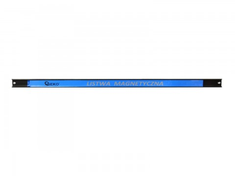 Magnetická lišta, 60 cm, GEKO