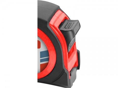 Metr svinovací COMPACT, 10m, š. pásku 25mm, EXTOL PREMIUM