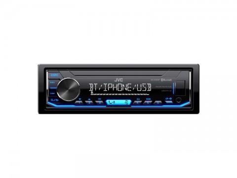 Autorádio JVC S BT/USB/MP3 KD-X351BT