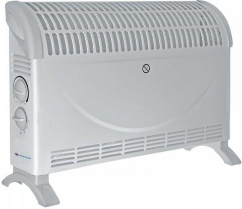 Ohřívač konvektorový DESCON 2000W