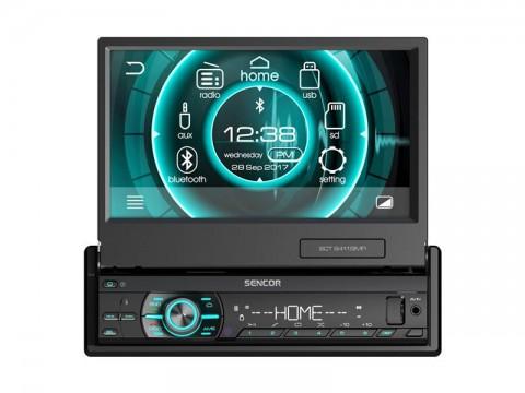 Autorádio SENCOR SCT 9411BMR USB/SD/RDS