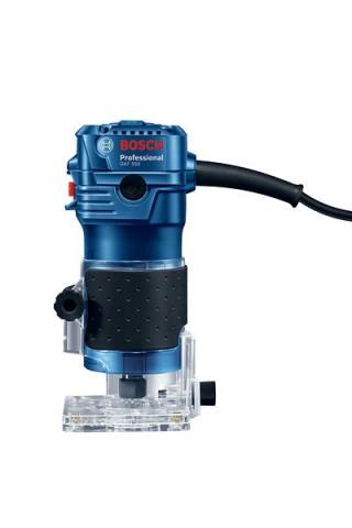 Ohraňovací frézka GKF 550 Professional, 550 W, 33.000 ot/min, 06016A0020 BOSCH