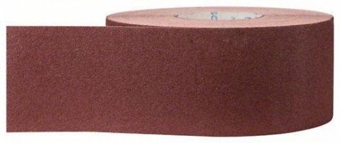 Brusný papír J450 Expert for Wood and Paint, 115 mm × 50 m, G80 - 3165140912686 BOSCH